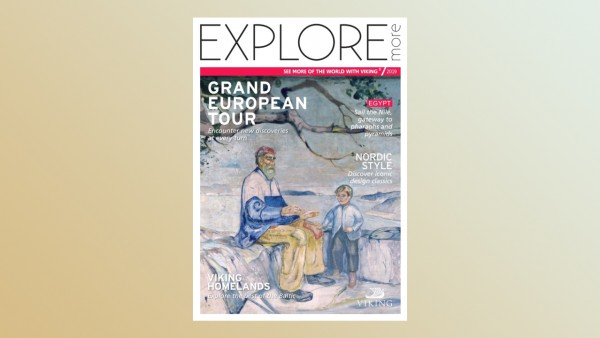 Explore More Magazine 2019
