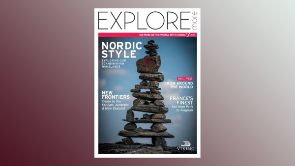 Explore More Magazine 2018