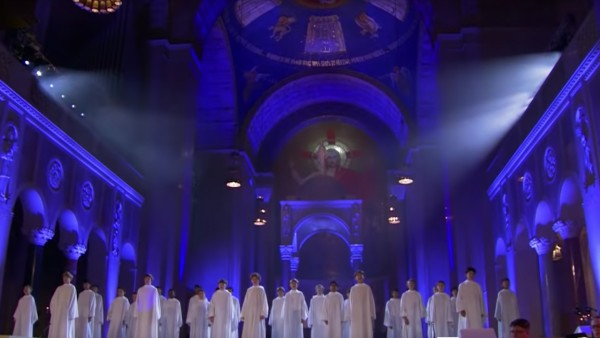 Libera in America: Be Still my Soul