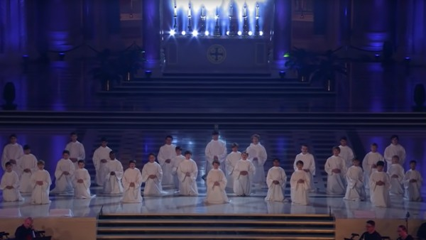 Libera in America: Prayer