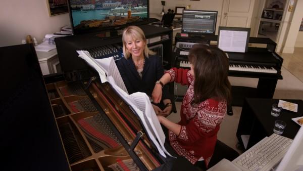 """The Traveler"": Meet the Composer"