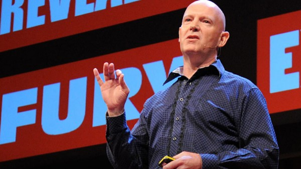 5 ways to listen better | Julian Treasure