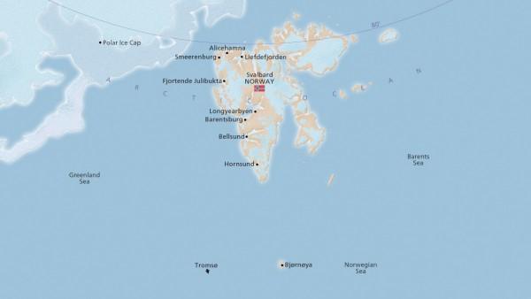 Arctic Adventure (Expedition)