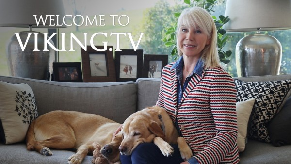Welcome to Viking.TV