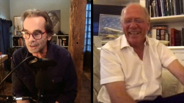 In Conversation with Rob Walters, trustee and volunteer surgeon, Orbis