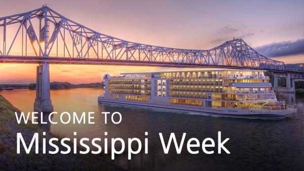 Mississippi Week