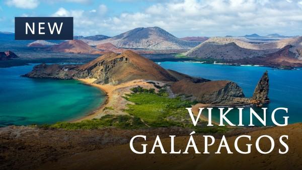 Viking Galápagos