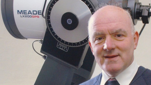 The History of the Hubble Space Telescope with Astronomer Howard Parkin