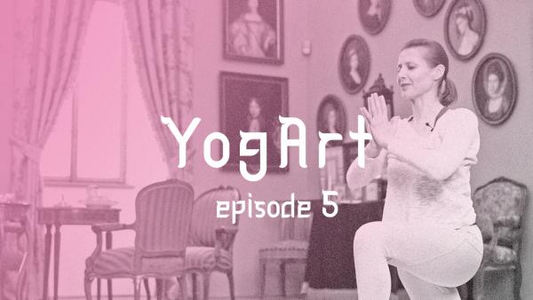 YogArt Episode 5