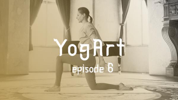 YogArt Episode 6