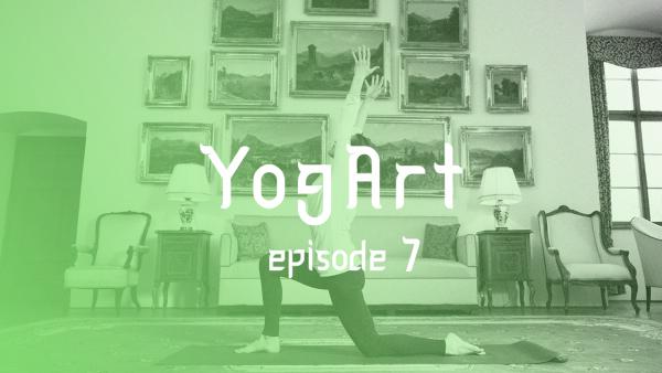 YogArt Episode 7