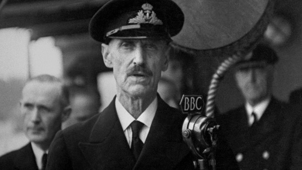 King Haakon of Norway's Daring Escape in WWII