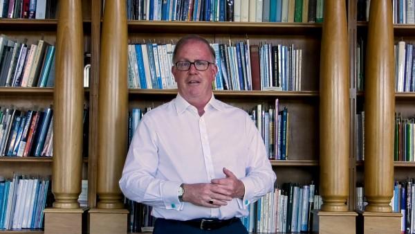 Professor Edward Lynch