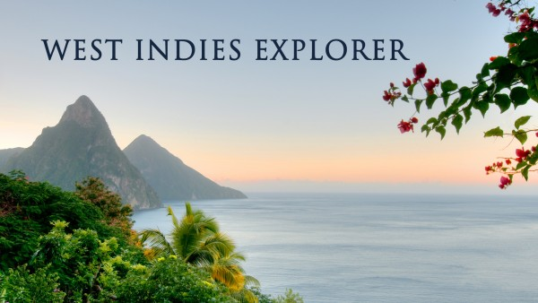 West Indies Explorer