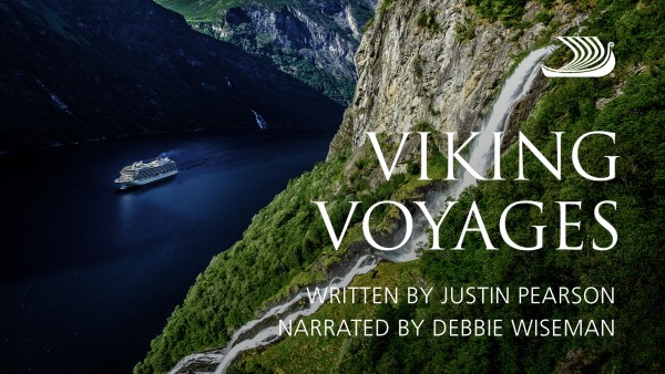 Viking Voyages Podcast