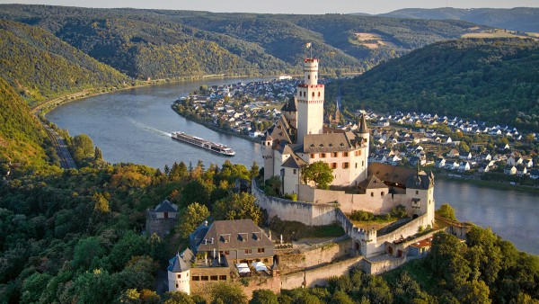 Episode Four: Rhine