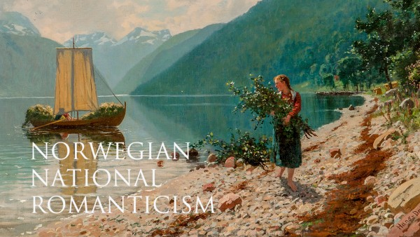 Norwegian National Romanticism