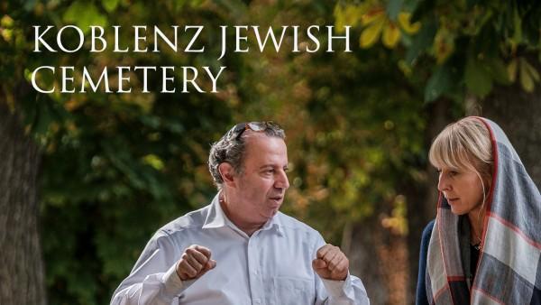 Koblenz Jewish Cemetry