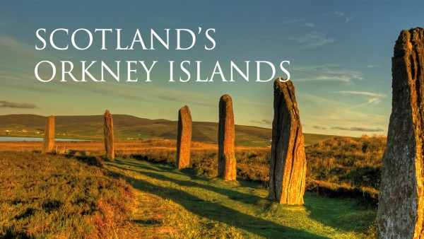 Scotland's Orkney Islands