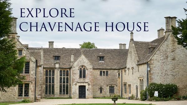 Explore Chavenage House