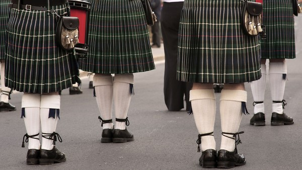 Celebrate Scottish culture and traditions with Karen K. Hansen