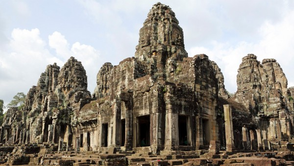 At home in Cambodia with local guide Sim Piseth
