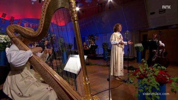 Sissel Sundays: Sissel's Norway Day Concert