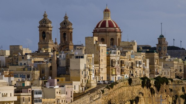 Discover Malta's living museum with artist Kenneth Zammit Tabona