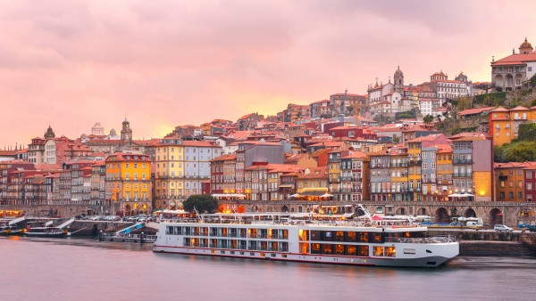 Discover our Portugal's River of Gold itinerary with Paulo Fonseca and Anabela Silva