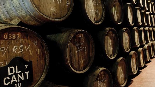 Bartholomew Broadbent speaks with port wine expert Ben Howkins