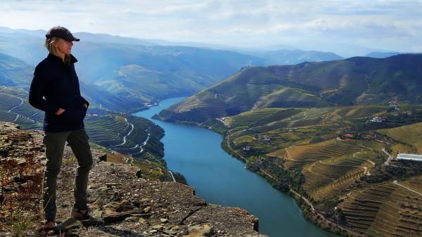 Karine explores Portugal's food, wine and music