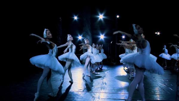 Karine explores world dances