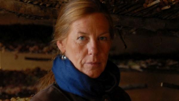 Anne Diamond interviews Baroness Caterina de Renzis Sonnino