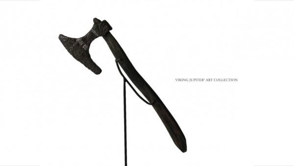 Viking Jupiter Art Collection