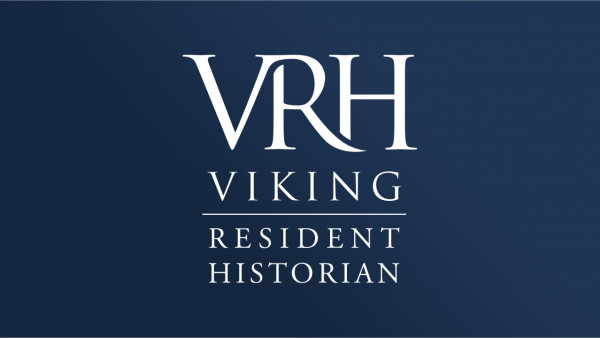 Viking Resident Historians Lectures