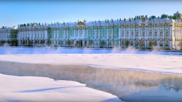 Glories of the Hermitage