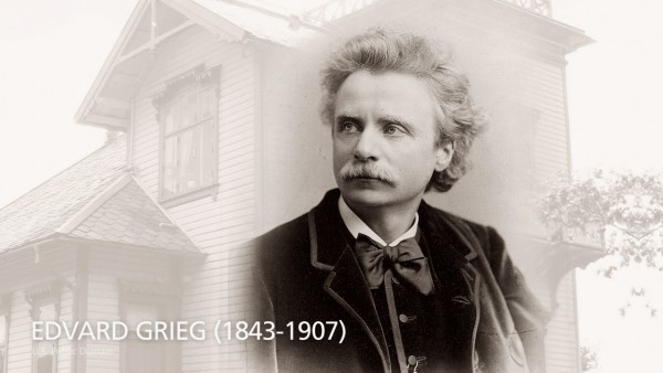 The Essence of Norway - Edvard Grieg