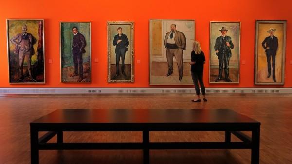 Beyond 'The Scream' - The World of Edvard Munch