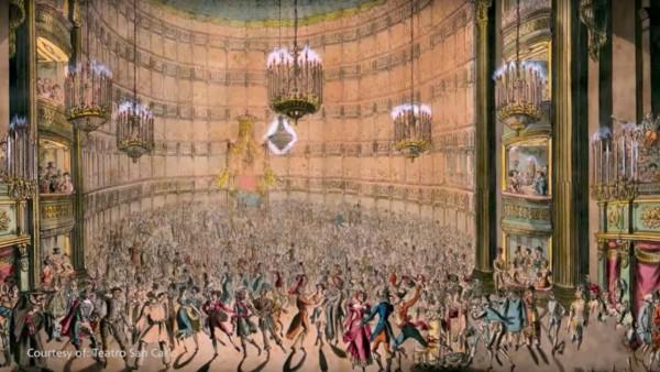 The Origins Of Opera