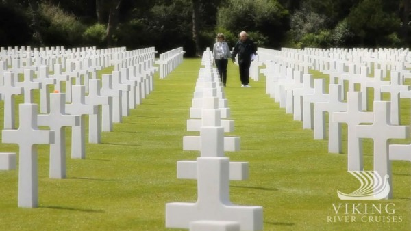 A Veteran's Story: Return to The Beaches of Normandy