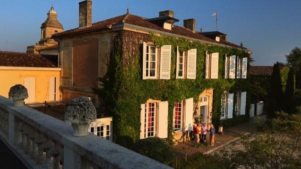 Bordeaux's Prestigious Wines