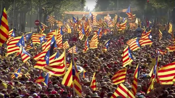 The Proud People of Catalan
