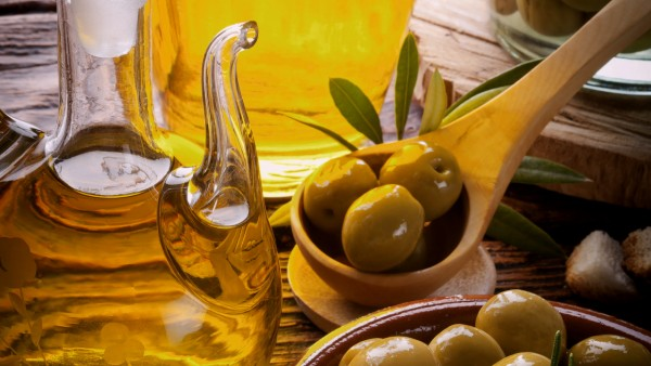 Olive Oil from Croatia