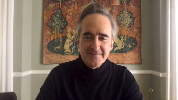Maestro James Conlon of the Los Angeles Opera