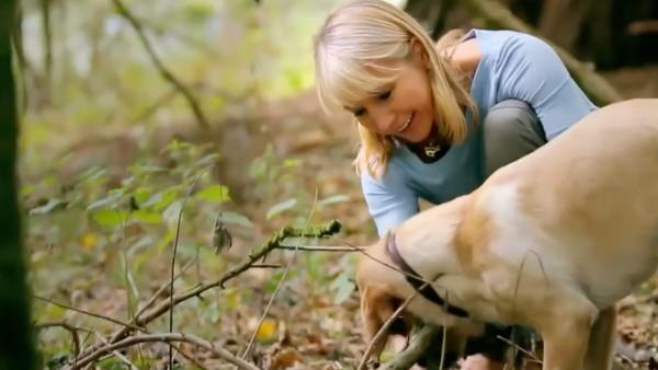 Finse Goes Truffle Hunting