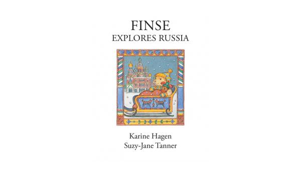 Finse Explores Russia