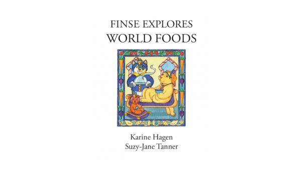 Finse Explores World Foods