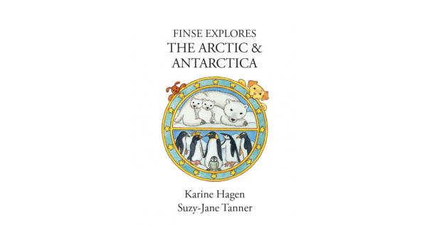 Finse Explores the Arctic & Antarctica