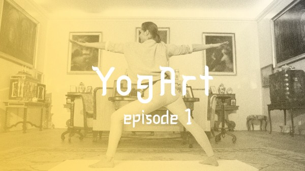 YogArt Episode 1