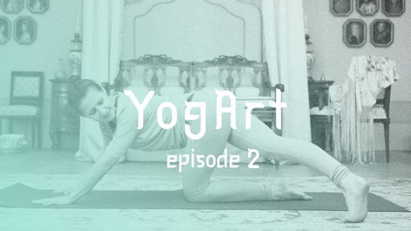 YogArt Episode 2